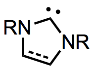 Epic Ligand Survey: N-heterocyclic Carbenes